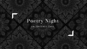 Poetry Night